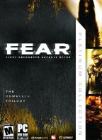 F.E.A.R. -- The Complete Trilogy (Platinum Collection)