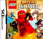 LEGO Battles: Ninjago