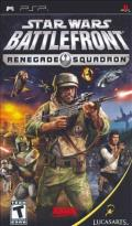 Star Wars: Battlefront -- Renegade Squadron