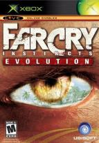 Far Cry: Instincts -- Evolution