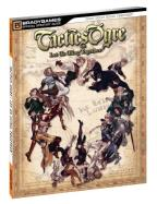 Tactics Ogre Let Us Cling Together Offical Guide