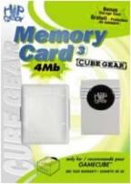 GC 4MB Memory Card