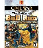 Civil War : Battle of Bull Run-History Chn