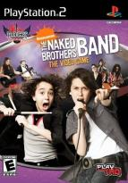 Naked Brothers Band: Rock University - The Video Game (Game Only)