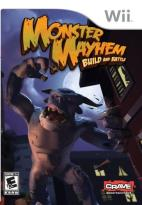 Monster Mayhem : Build And Battle BL