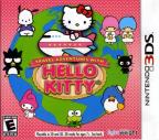 Travel Adventures With Hello Kitty