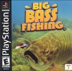 Big Bass Fishing