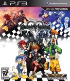 Kingdom Hearts 1.5 HD Remix Limited Edit