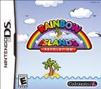 Rainbow Islands: Revolution