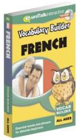 Vocabulary Builder French