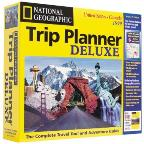 National Geographic Trip Planner Dlx 1.5