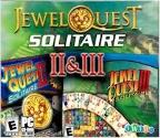 Jewel Quest Solitaire II & III