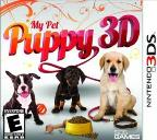 My Pet Puppy 3D