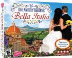 Dream Day: Wedding -- Bella Italia