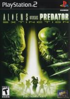 Aliens vs. Predator: Extinction