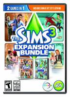 Sims 3 Expansion Bundle