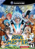 Rave Master International