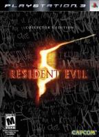 Resident Evil 5: Collector's Edition