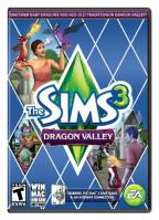 Sims 3: Dragon Valley