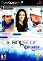 SingStar: Country