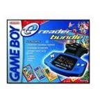 Game Boy Advance And E-Reader Bundle- Indigo