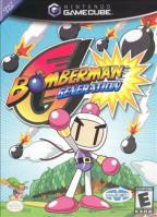Bomberman Generations