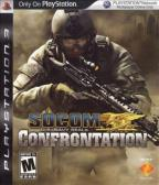 SOCOM: U.S. Navy SEALs -- Confrontation
