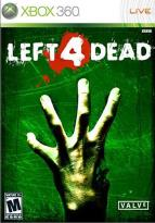 Left 4 Dead: Game of the Year Edition