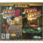 Jewelquest 3/Jewelquest Mysteries