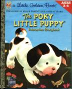 Golden Books Poky Little Puppy