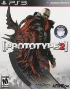Prototype 2: Radnet Edition