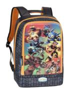 Skylanders Game Backpack-Orange