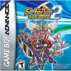 Super Robot Taisen 2: Original Generation