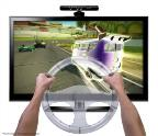 Kinect Steering Wheel Cta