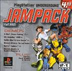 PlayStation Underground JAMPACK: Fall 2001