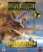 Fa18E Super Hornet Gold Edition