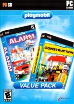 Playmobil Value Pack