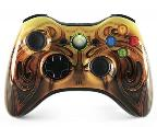 Xbox360 Fable 3 Wireless Controller