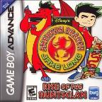 Disney's American Dragon: Jake Long, Rise of the Huntsclan