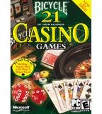 Bicycle Casino w/Bicycle Card Games
