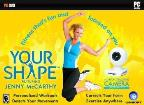 Your Shape Featuring Jenny McCarthy