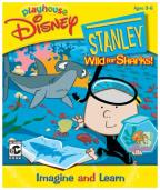 Playhouse Disney: Stanley Wild for Sharks!
