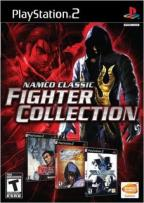 Namco Classic Fighter Collection