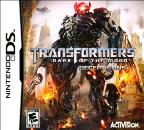 Transformers: Dark of the Moon -- Decepticons