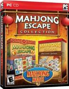 Mahjongg Escape Collection