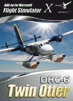 DHC-6 Twin Otter add-on pak