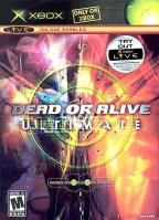 Dead or Alive Ultimate Collection