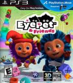 EyePet &amp; Friends