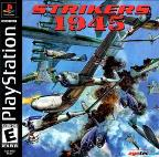 Strikers: 1945