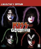 Kiss Psycho Circus Collectors Edition